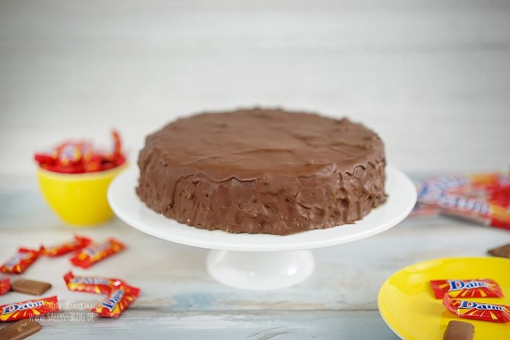 17 Best ideas about Daim Torte on Pinterest   Daim ... Almondy Daim Taart Recept