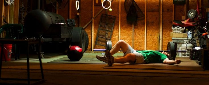 Home Tough Mudder Training | My Exercise Coach - advanced
