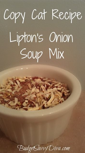 Mix Soups and carmine Onions Soup Onion release Lipton  Lipton     s air      jordan     Recipe