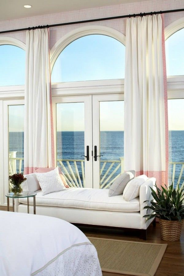 Roman Shades With Curtains Best 25+ Arch Window Treatments Ideas On Pinterest
