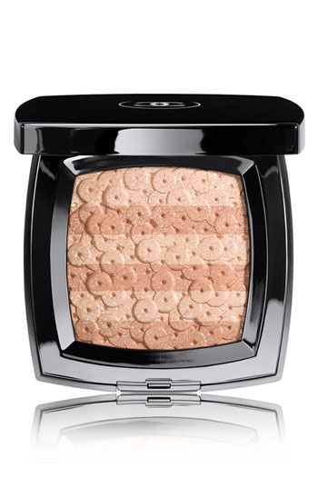 CHANEL LUMIERE D'ARTIFICES ILLUMINATING POWDER | Nordstrom: Chanel Lumièr, 2012 Makeup, Makeup Collection, Beige Illuminated, Chanel Illuminated, Fall 2012, Chanel Lumier, Illuminated Powder, Chanel Fall