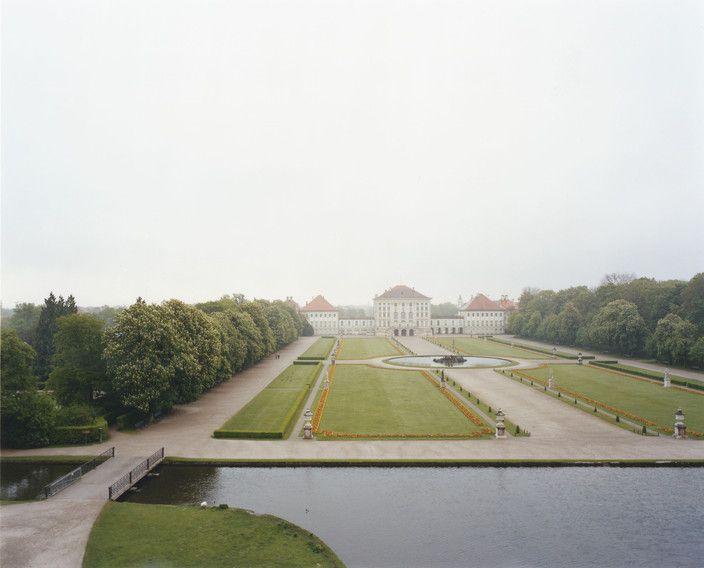 Nymphenburg, 2014