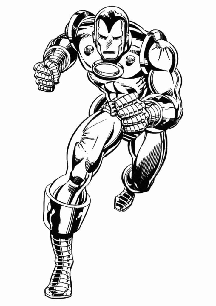 Superhero Coloring Pages Best Coloring Pages For Kids In 2020 Superhero Coloring Pages Superhero Coloring Cool Coloring Pages