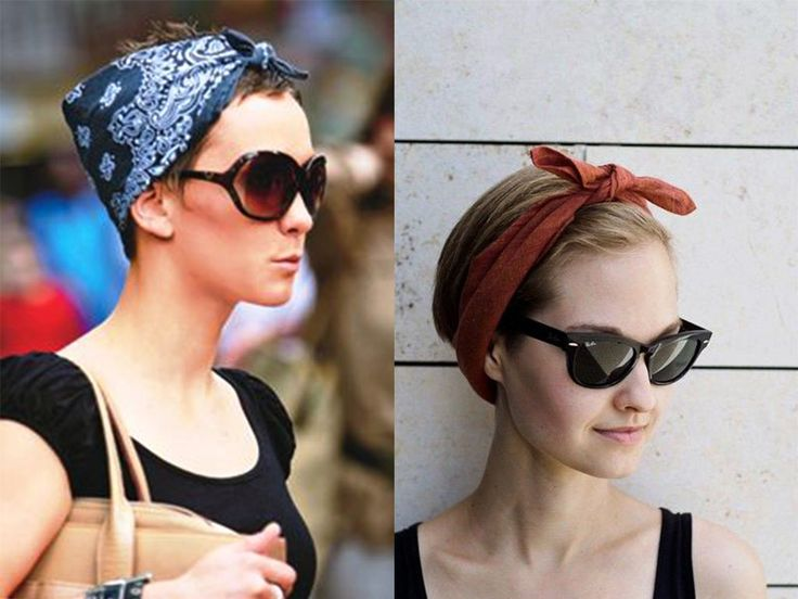 Short Hair Accessories 2014