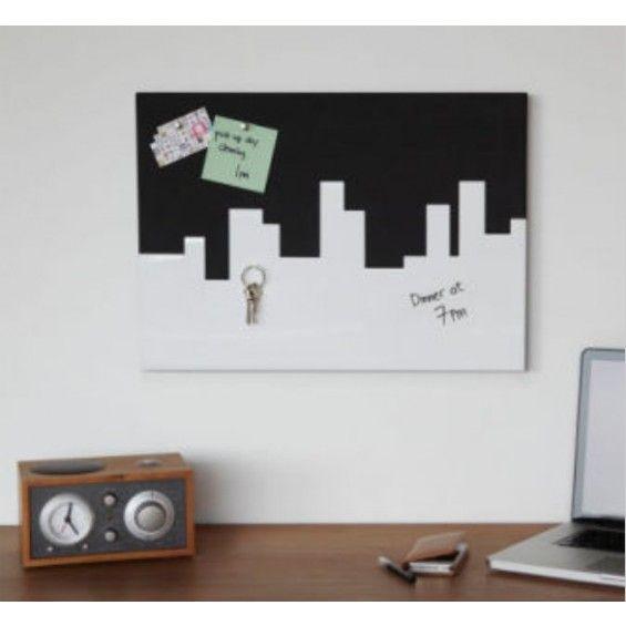 Umbra Skyline Office Board - Umbra Products - Brands