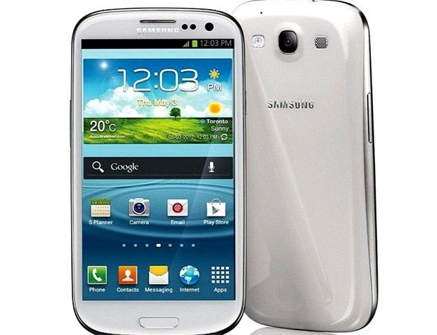 Intuitive: The phone is easy to use and the huge screen is pleasant to look at and interact with