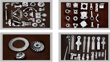 Advantages of Investment Casting – Superb Surface Finishing & No Need of Flash :- #InvestmentCastingsExporters