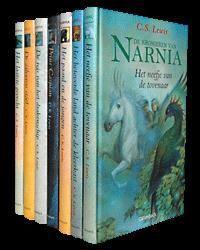 C.S. Lewis, de kronieken van Narnia