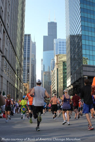 A Guide to Chicago's Running Season: http://www.choosechicago.com/blog/post/2013/06/A-Guide-to-Chicago-s-Running-Season/751/