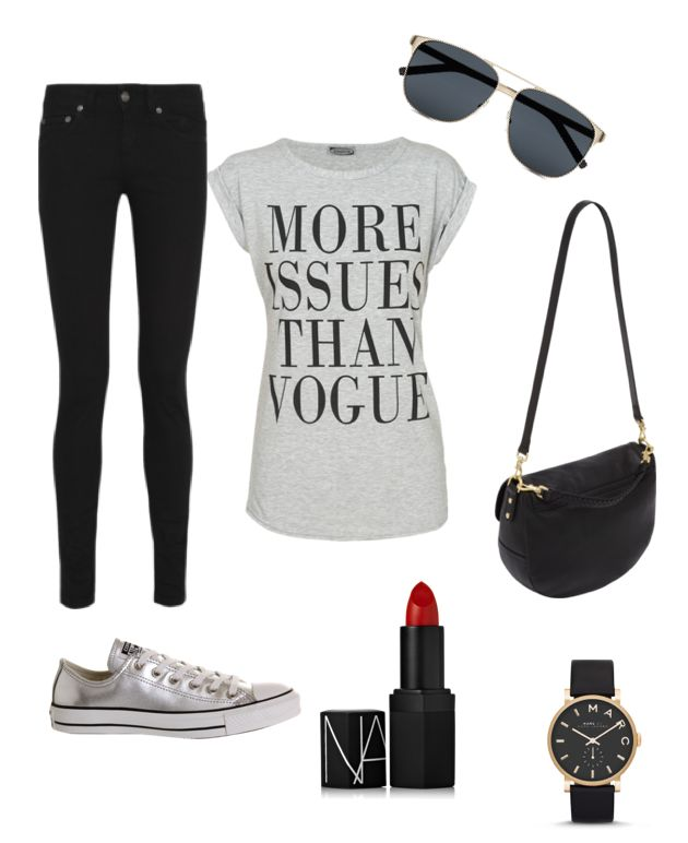Casual Friday's - My Fash Avenue
