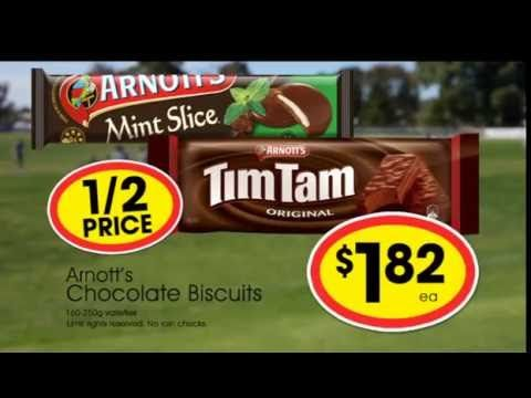 Bendigo IGA Co-op - Wednesday 24th to Tuesday 30th August Specials