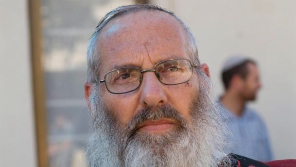 Army Names Controversial Figure as New Chief Rabbi - Rabbi Col. Eyal Karin raised an uproar when he seemed to imply that soldiers. Were permitted to commit acts of rape during wartime.