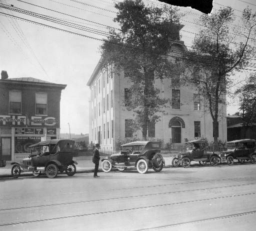 Haunted Places In Shelby Ohio: 6327 Best Old Photos Of Louisville, KY Images On Pinterest