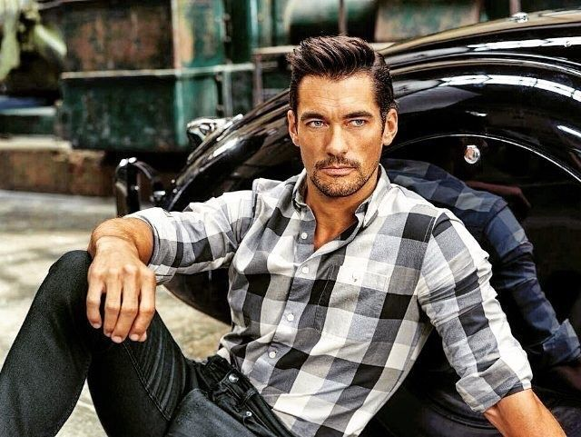 David Gandy via Instagram http://easygoingfuture.tumblr.com/ Disclaimer: I do not own any of the photos I posted/reblog unless otherwise stated.