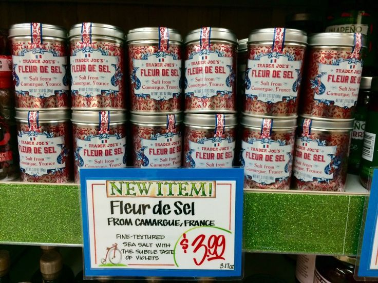 Trader Joe's 10 best French finds French Girl in Seattle