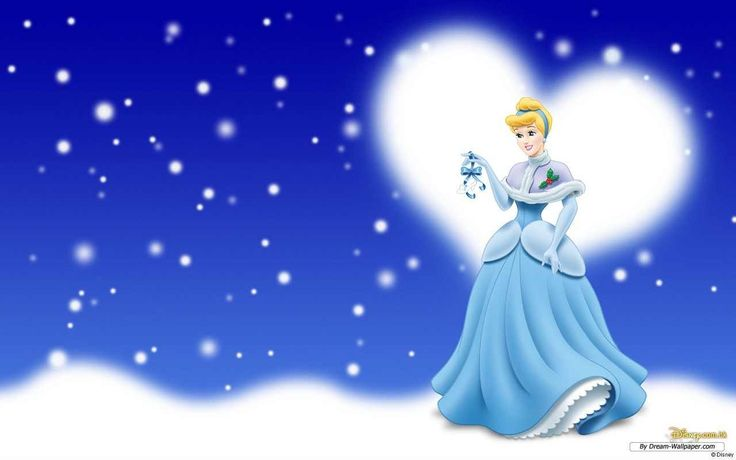 Cinderella Wallpaper Free Download HD
