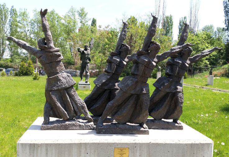 O Museu de Arte Totalitário - Avaliações de viajantes - Museum of Socialist Art - TripAdvisor