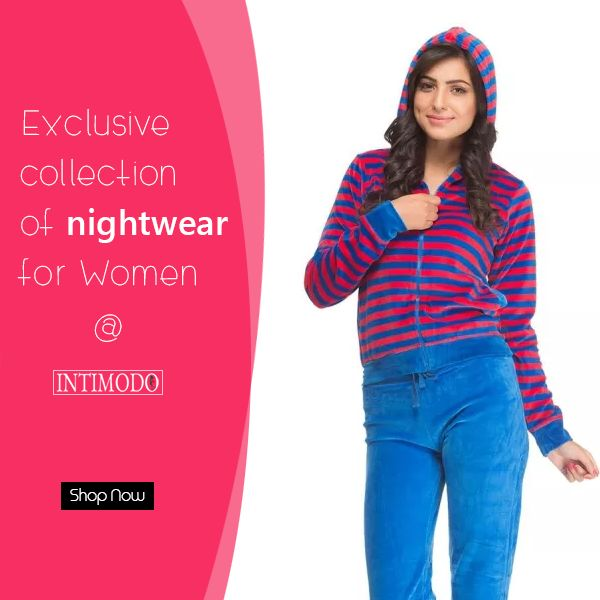 An Exclusive online colliection of #Nightwear for Women  buyonlinewomennightwear #womennightwear #wintercollection