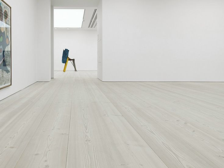 Solid wood parquet DOUGLAS by Dinesen