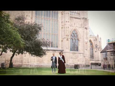 Everything Is Possible: The York Suffragettes trailer - YouTube
