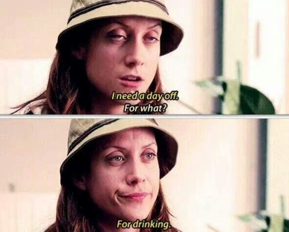 Addison Montgomery is my spirit animal. #hotdamnlady