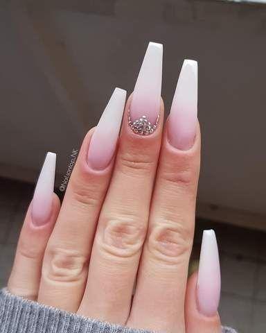 50 einzigartige Nageldesigns, die Ihre Hände wirklich schön machen – Nägel …   – Nageldesign