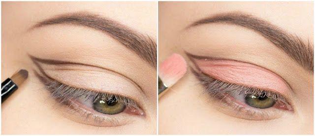 10 tutoriales de maquillaje | Belleza