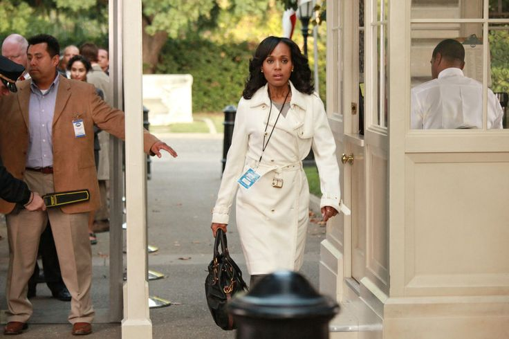 1. The Dress - Olivia's Top 7 Hottest Looks From Season 1 - Scandal - ABC.com