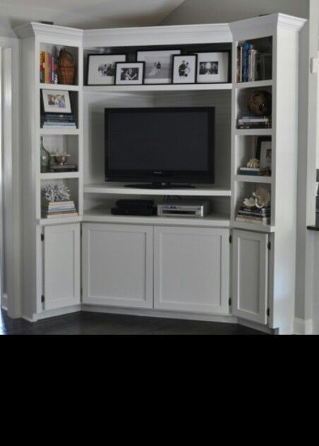 Would love to build this for the family room