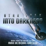 Star Trek: Into Darkness [Music from the Motion Picture] [LP] - Vinyl