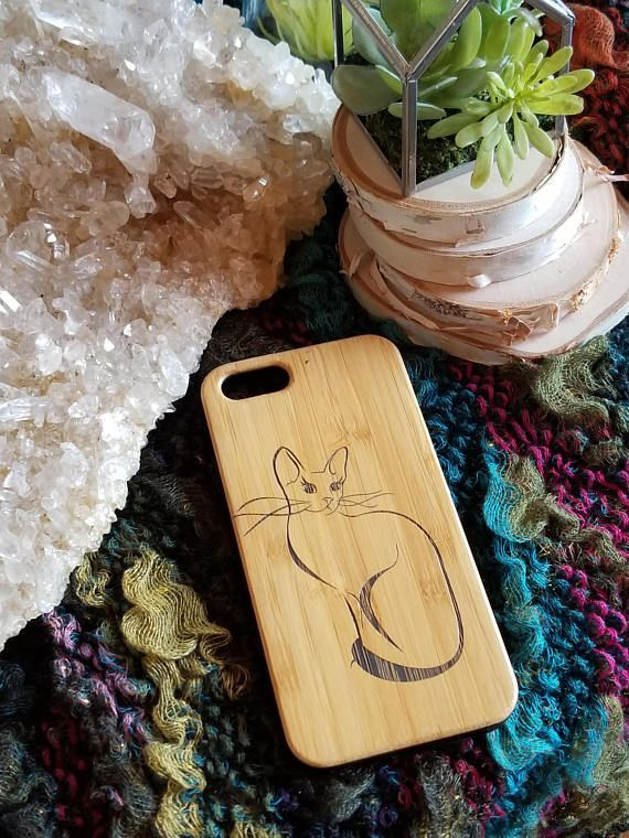 Express your own unique personality with a custom engraved iPhone case from Focused Fire Design. Our iPhone cases feature beautiful, natural, eco-friendly bamboo wood, laser engraved with creative and inspiring artwork designed to let your personal style shine through.  We offer this design to fit the iPhone 6, iPhone 6S, iPhone 6 plus, iPhone 6S plus, iPhone 7, iPhone 7 plus, iPhone 8, iPhone 8 plus & iPhone X. Bamboo wood is a highly aesthetic and durable material that offers excellent ...