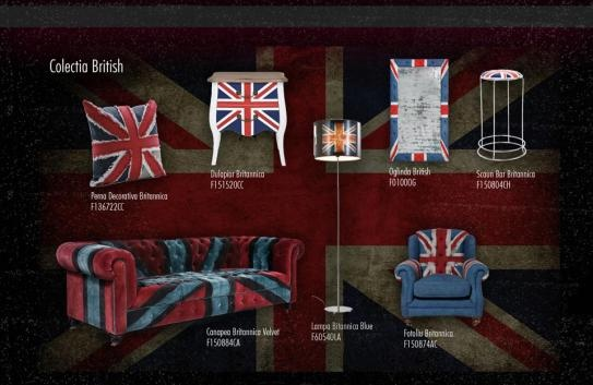 British Collection