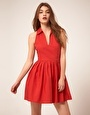 heres that dress to go with those cut e shoes!!!