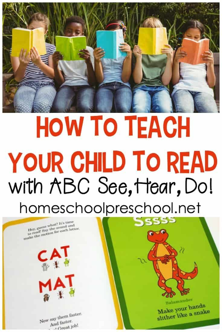 How To Teach A Child To Read No Matter Their Learning Style Teaching Kids Teaching Visual Learners How to teach to read child
