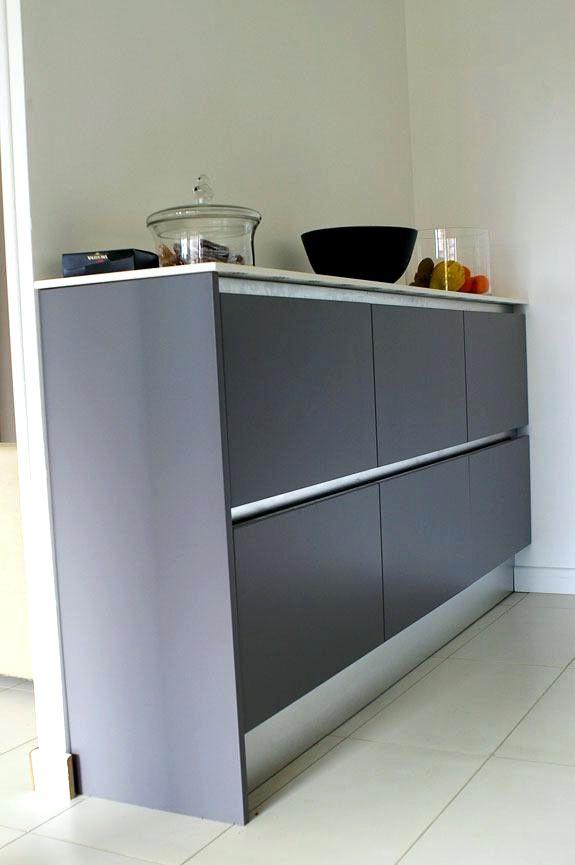 meuble cuisine profondeur 45 gallery