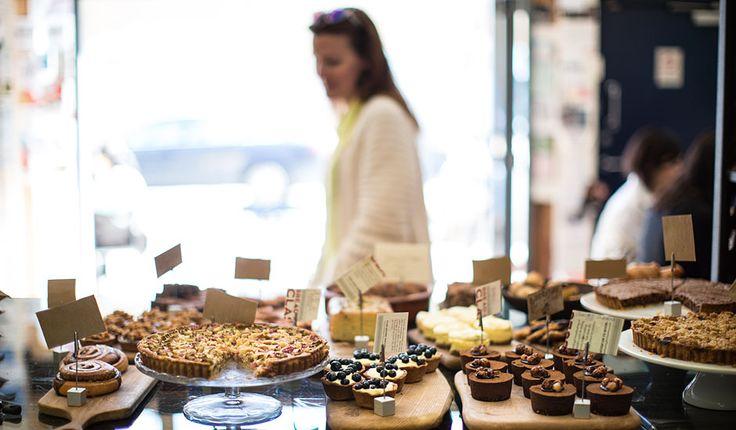 E5 BAKEHOUSE LONDON London may have many bakeries, but  e5 bakehouse is still my favourite. #hackney #LondonFields