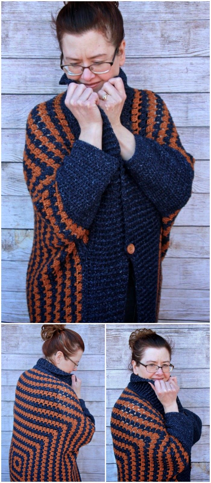 I Have Gathered A Big Collection Of Free Crochet Cardigan