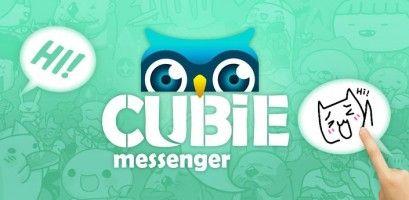 Cubie Messenger v1.0.193 APK Download | Store Android Apps