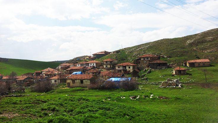 Yirce Köyü