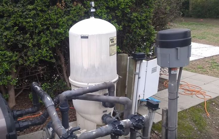Pool filters and pumps  #images