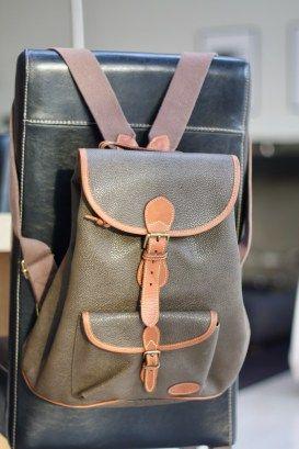 #Mulberry backpack. Stan znakomity. Świeżo odrestaurowany i gotowy do sprzedaży.