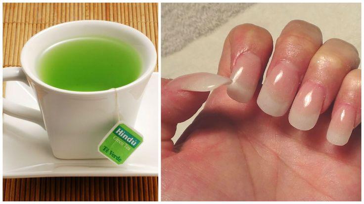 Uñas largas y fuertes rapido con té verde. Tenias idea de que el té verde es excelente para hacer crecer las uñas largas y bonitas? Pues así es! Y el día de hoy te venimos a contar como se hace! Si quieres saber mas solo quedare hasta el final de este articulo! Si eres de …