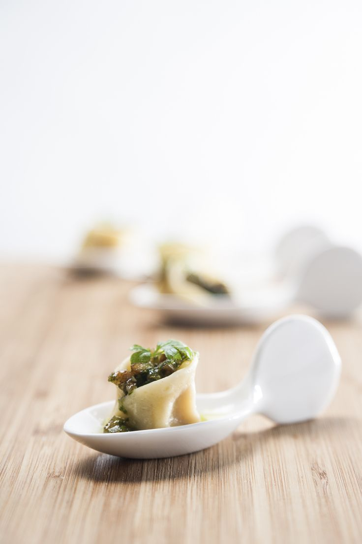 Pinterest the world s catalog of ideas for How to make canape shells