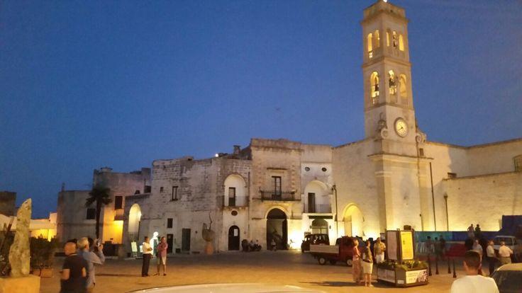 Specchia (Lecce)