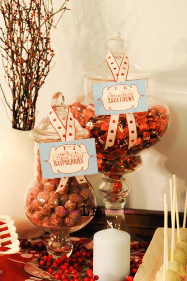 Cute Christmas Party Ideas Part - 19: Christmas Party Ideas 2013-2014