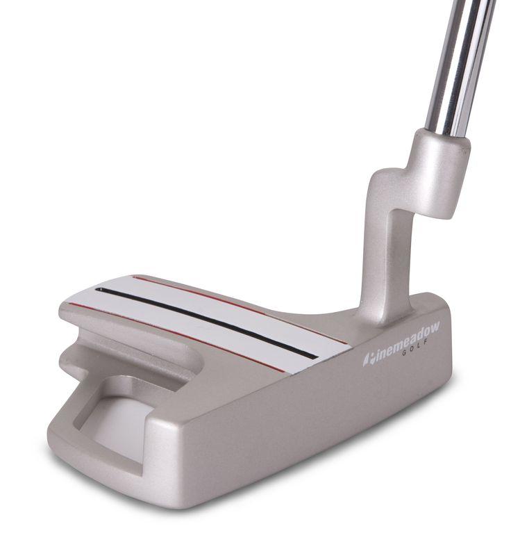 Golf clubs pinemeadow pre mens 16piece complete golf set