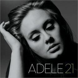 i love Adele! and this is a great cd!