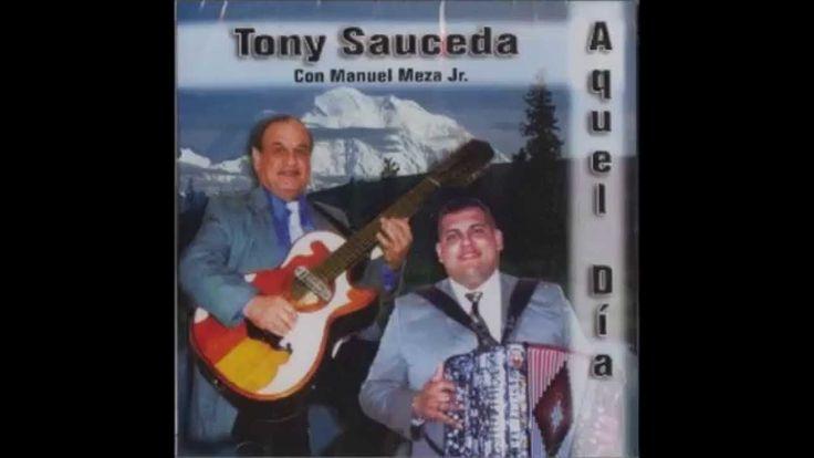 Tony Sauceda Un Dia Ala Vez.  PARA LA GLORIA DE DIOS.