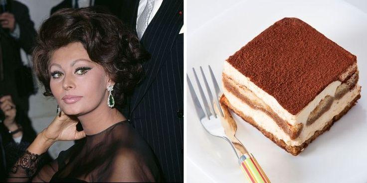 Sophia Loren Tiramisu Recipe - How to Make Tiramisu