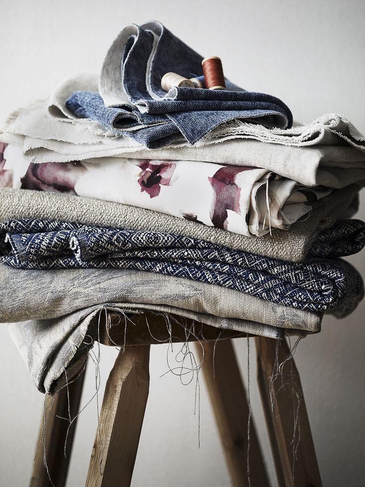 Tältä näyttävät kevään trendikkäimmät tekstiilit